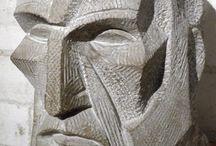 Sculpture-Spain-20th C