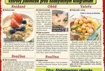 Recepty, ktoré porazia nemoc