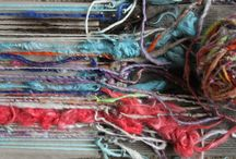 DIY Crafts: Weaving/Looms