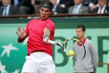Nadal / The best player in the last twenty years !!! Vamos RAFA