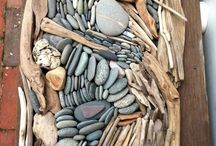 Идеи с камнями