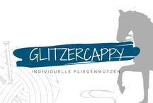 Glitzercappy
