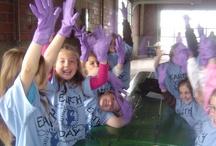 Girl Scouts - Juniors