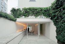Art Deco Spatial Design