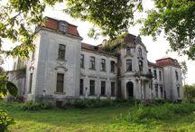 bardzo ładne domy