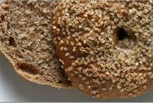 Recipes:  Bread & Grain