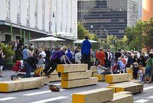 parkour/skate + urban design