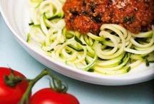 Italian Food for Fanatics