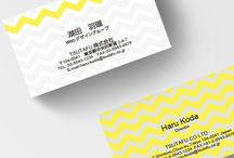 DESIGN/Original design Business Card