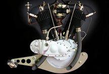 Bike motors