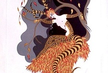 Erte / by Lisa Moon