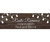 Rustic Wedding Ideas / Rustic Wedding Decor  / by Shindigz