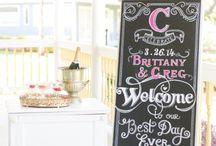 wedding_board