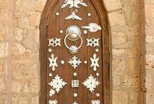 Ethnic decorative