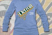 We Love Detroit