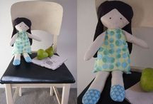 Sewing DIY for childrens