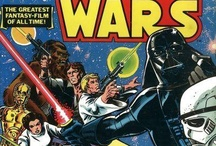 Star Wars Comics Cover Gallery