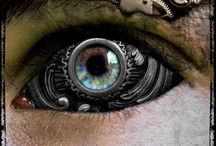 In the Eye of the beholder / by Cari Robinson