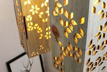 Luminárias e Lustres