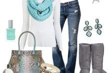 Chic / fashion