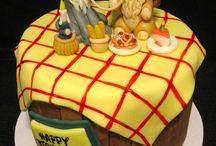 taart Tommie