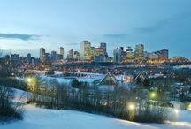 Everything Edmonton
