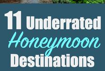 Honeymoon/ Vacation