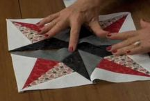 All Quilting Tutorials 2 / by Phyllis Brucker