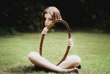 Reflexion*-*Mirror*-*Spirit-image*-*Eidolon