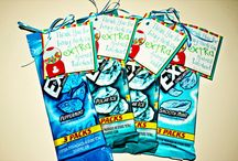Teacher Appreciation and other small gift ideas / DIY gift ideas / by Cynthia Smith