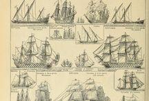 Navegación - Barcos