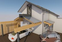Stanley Partnership Architects 3D Visuals / 3D Visual created in house