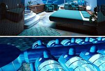 Strange Sleeps: Weird, Cool, Crazy Hotels Around the World