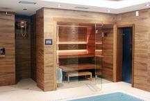 Sauna Best Line / Model saun zaprojektowany z myślą o tradycyjnych upodobaniach z nutą nowoczesności. #sauna #sauny #wellness #spa