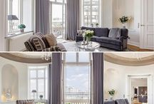 Beautiful New Bay Windows / Bring more sunlight into your home with a beautiful Lordship Windows Ltd. Bay window