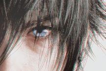 Final Fantasy (FF)