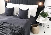 BED INSPO