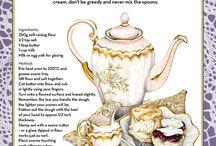 High Tea Ideas