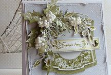 dorota cards and tags / beautiful vintage cards and tags