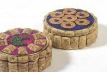 caixas/cestas