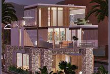 The Sims 3 - Desert Hills Digs / Download Link - http://www.thesims3.com/assetDetail.html?assetId=7356839