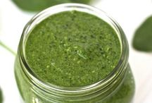 Salad Dressing & Dip Recipes / Salad Dressing & Dips