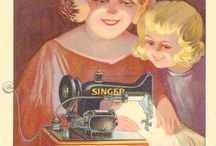 Sewing and no-sew / by Keri Bivins