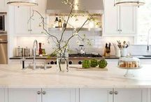 Kitchens / Ideas for...