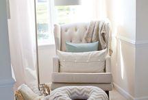 Baby & kids room
