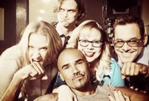 Criminal Minds / Favorites / by Amy Campbell