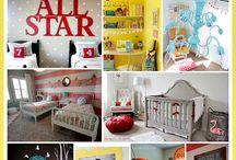 Girls Bedrooms