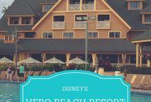 Vero Beach DVC