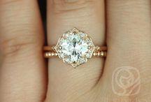 gold w/diamond