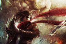 Atak tytanów